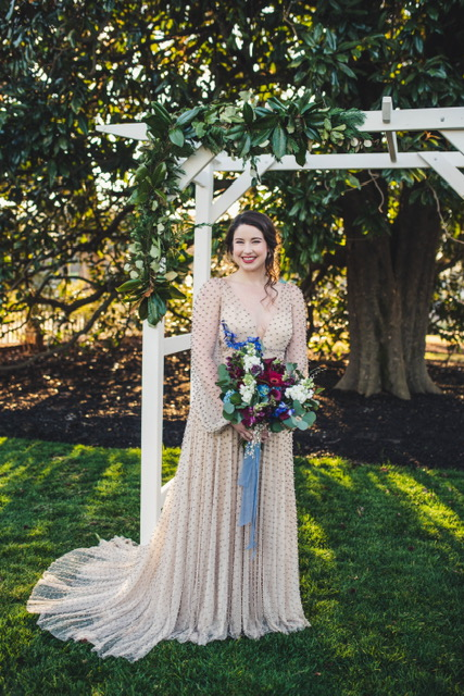 January Styled Shoot at The Victorian